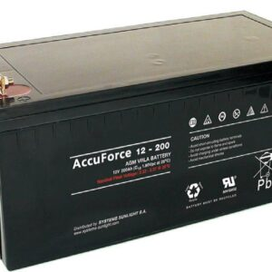 AccuForce-12V-200Ah