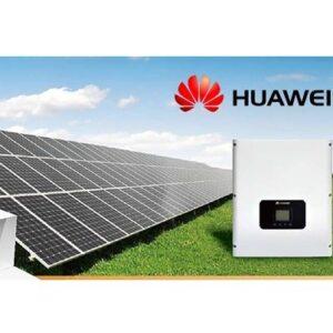 Картинки по запросу солнечная электростанция с инвертором huawei
